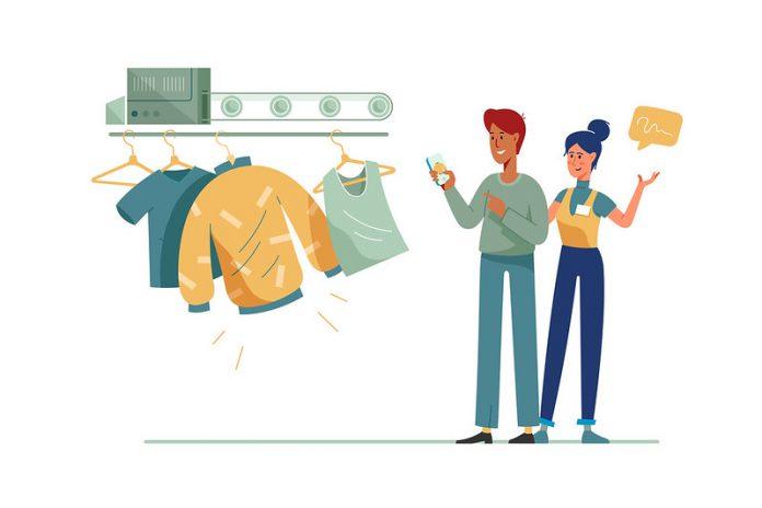Ergernissen online shoppen